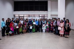 Bangladesh Delta Plan Vision 2100 Essay Competition comes to an end
