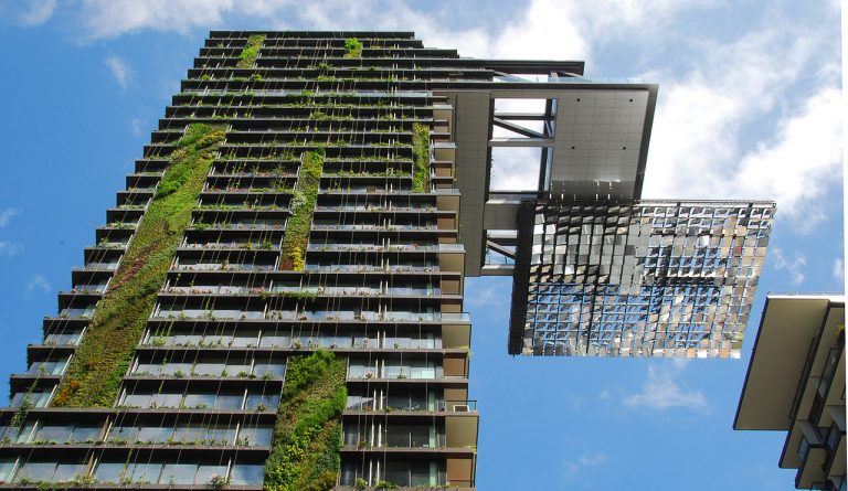 green building technology Green building incorporates design, construction and operational practices that significantly reduce or eliminate the negative impact of.